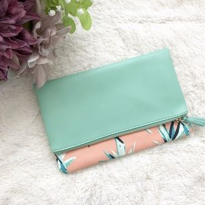 Rachel Pally Reversible Clutch in Paradise